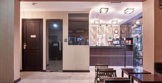 Twins Hotel - Βόρεια Τζακάρτα - Κρεβατοκάμαρα