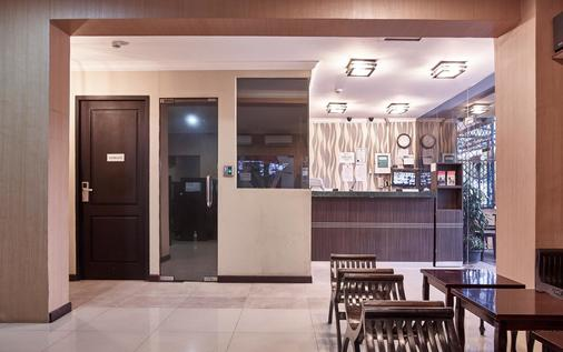 雙子酒店 - 雅加達 - 北雅加達