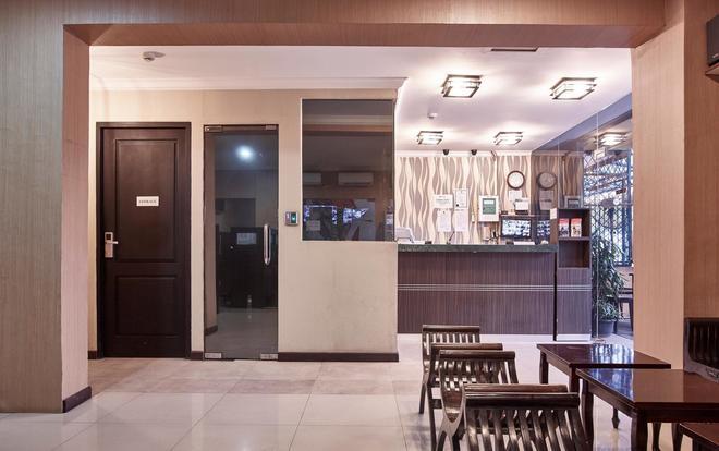 Twins Hotel - Βόρεια Τζακάρτα