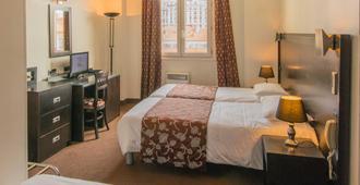 Hotel Byakko Nice - Nice - Bedroom