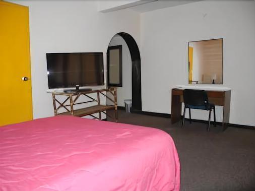 Hotel San Sebastián - Bogotá - Bedroom