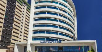 Hotel Village Premium- João Pessoa - João Pessoa - Edificio