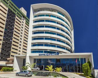 Hotel Village Premium- João Pessoa - João Pessoa - Bâtiment