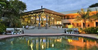 Cresta Lodge - Harare - Harare