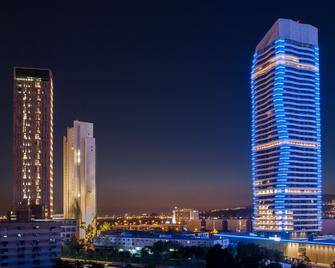 Four Points by Sheraton Izmir - Izmir - Gebäude