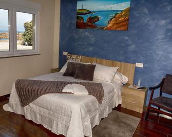 Muxia Mare - Muxia - Bedroom