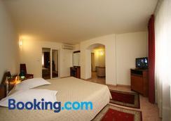 Euro Hotel - Timisoara - Phòng ngủ