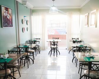 Rosa's Hotel - Toledo - Restaurant
