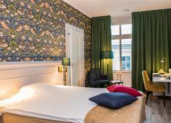 Amber Hotell - Luleå - Habitación