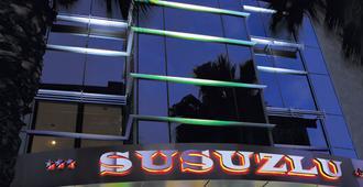 Susuzlu Hotel - Esmirna - Edificio