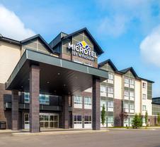 Microtel Inn & Suites by Wyndham Red Deer