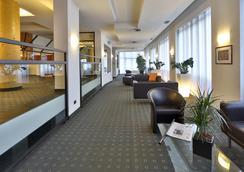 Best Western Hotel Biri - Padua - Lobby