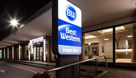 Best Western Hotel Biri - Padua - Building