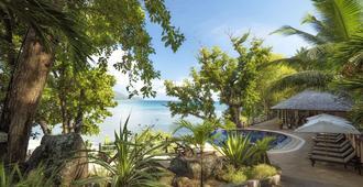 Cerf Island Resort - Victoria - Pool