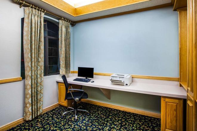 科珀斯克里斯蒂戴斯套房酒店 - 柯柏斯克里斯提 - 考帕克利士替 - 商務中心