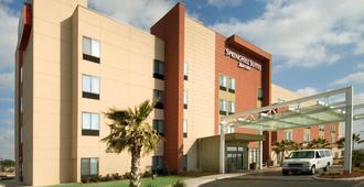 SpringHill Suites by Marriott San Antonio Airport - סן אנטוניו