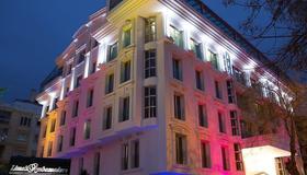 利馬科大使酒店 - 特級 - 安卡拉 - 安卡拉 - 建築