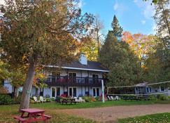 Bonnie View Inn - Haliburton - Gebouw