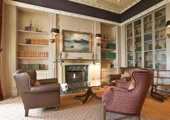 Old Course Hotel - St. Andrews - Lounge