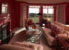 Old Course Hotel - St. Andrews - Sala de estar