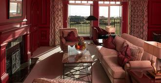 Old Course Hotel - סנט אנדרוז - סלון