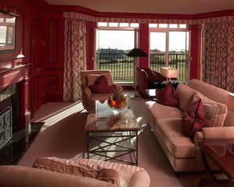 Old Course Hotel - St. Andrews - Living room