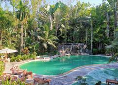 Sepilok Jungle Resort - Sandakan - Zwembad