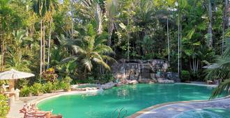 Sepilok Jungle Resort - Sandakan - Pool