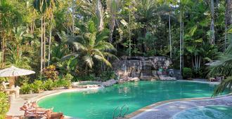 Sepilok Jungle Resort - Sandakan