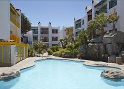 Mykonos Holidays @ Club Mykonos - Langebaan - Pool