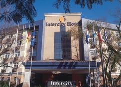 Intercity Porto Alegre Aeroporto - Porto Alegre - Edificio