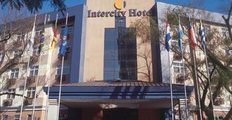 Intercity Porto Alegre Aeroporto - Porto Alegre