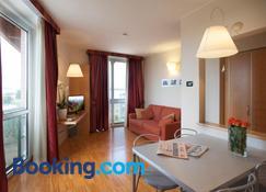 Alba Residence - Alba - Wohnzimmer