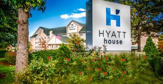 Hyatt House Herndon/Reston - Herndon