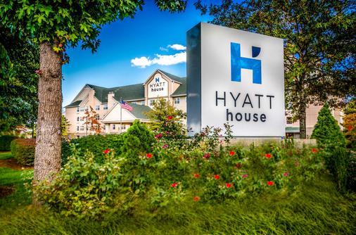 Hyatt House Herndon/Reston - Herndon - Building