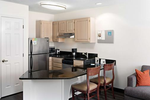 Hyatt House Herndon/Reston - Herndon - Kitchen