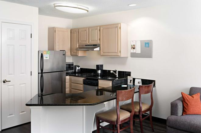 Hyatt House Herndon/Reston - Herndon - Kitchen