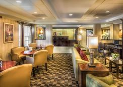 Hyatt House Herndon/Reston - Herndon - Σαλόνι ξενοδοχείου