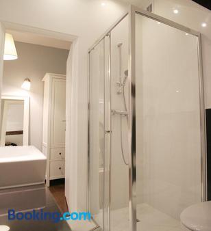 Sofia Bed & Breakfast - Kryspinów - Bathroom