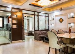 The Penthouse Delhi - New Delhi