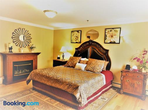 Inn on the Harbour - Charlottetown (Prince Edward Island) - Bedroom