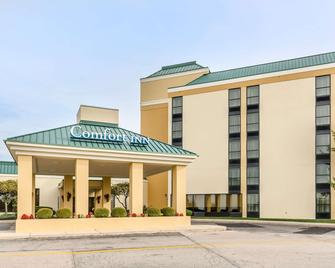 Comfort Inn Miami Valley Centre Mall - Piqua - Building