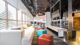 Le Méridien Delfina Santa Monica - Santa Mónica - Lounge