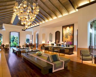 Anantara Bophut Koh Samui Resort - Koh Samui - Lounge