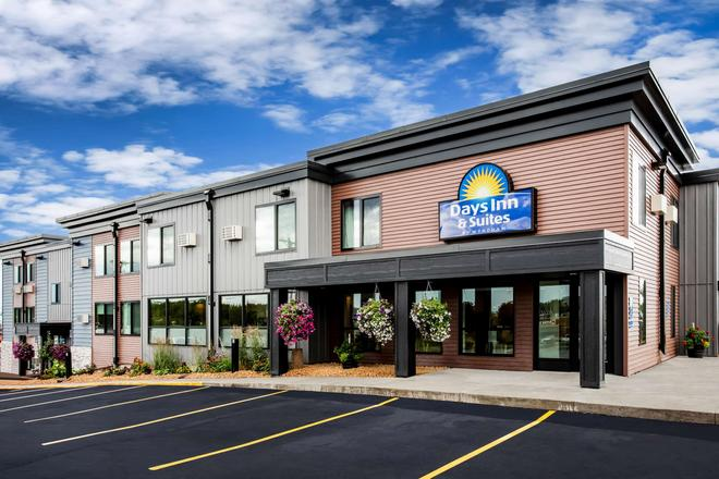 Days Inn & Suites by Wyndham Duluth by the Mall - Duluth - Building