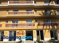 Villa Eva Hotel - Ventimiglia - Gebouw