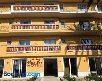 Villa Eva Hotel - Ventimiglia - Gebäude