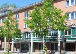 Comfort Hotel Park - Trondheim - Bâtiment