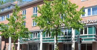 Comfort Hotel Park - Trondheim - Rakennus