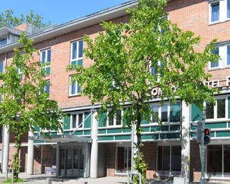 Comfort Hotel Park - Trondheim - Building
